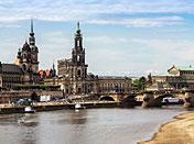 Kreuzfahrt Elbe