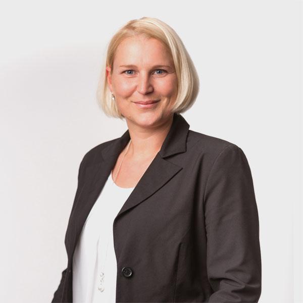 Kristina Lechtenberg